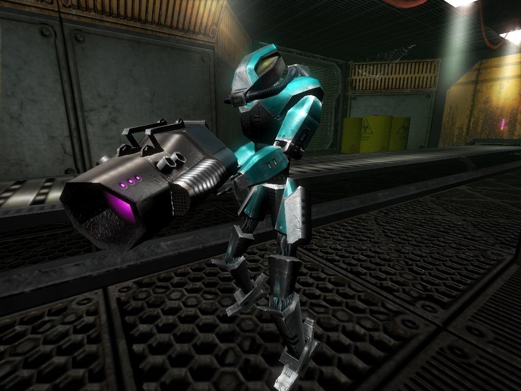 Quake 4 no cd Crack download